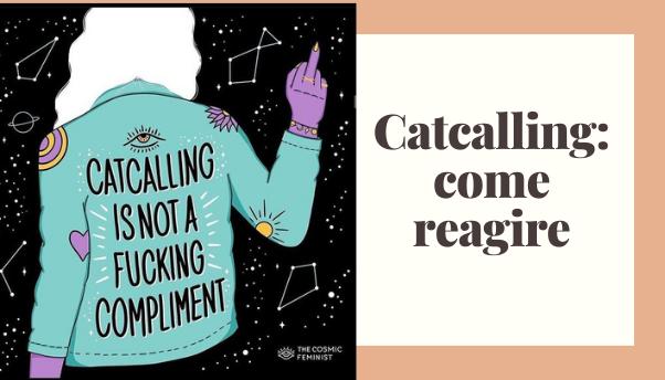 catcalling-come-reagire