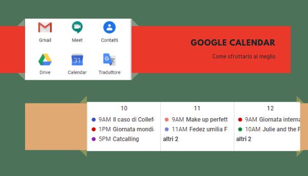 google-calendar-come-funziona