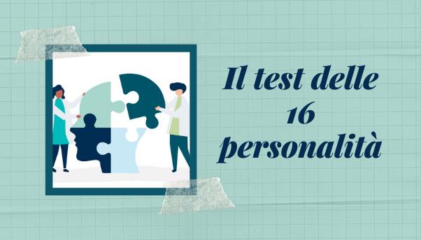 personalita-16-test