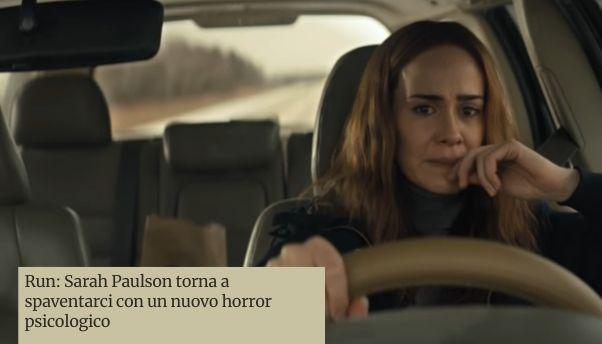 run-sarah-paulson-film