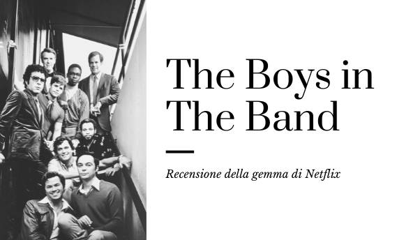 the-boys-in-the-band-recensione