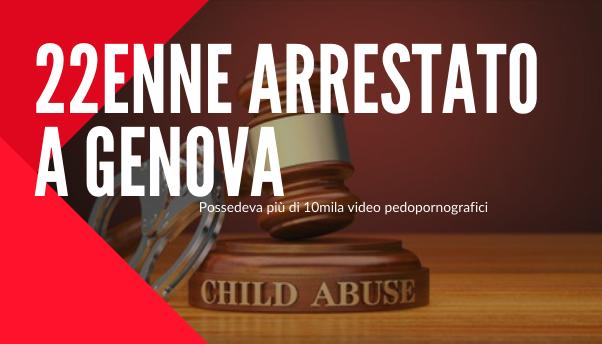 22enne-genova-arrestato-pedopornografia