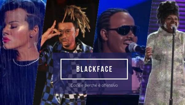 blackface-ghali