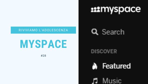 myspace-adolescenza