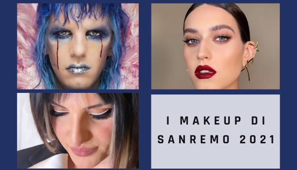 Makeup di Sanremo