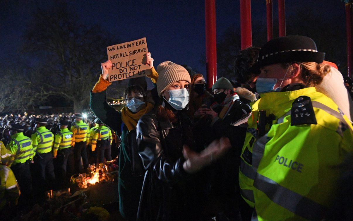 sarah-everard-manifestazioni